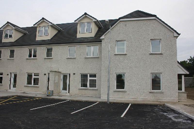 Callan Housing Development