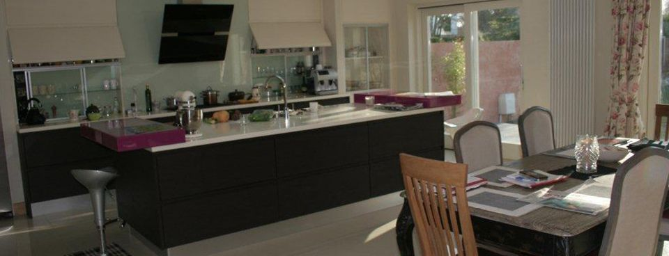 The Designer Kitchen